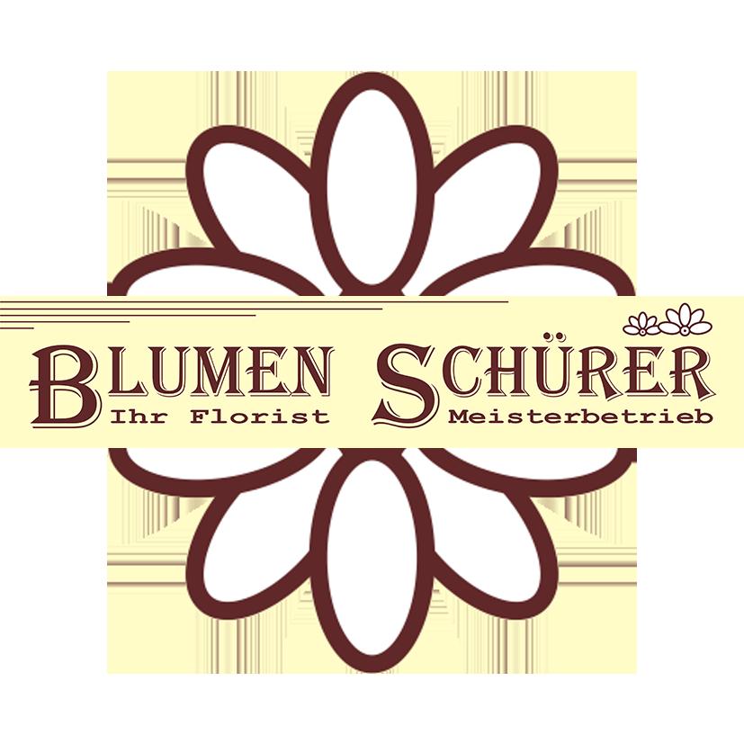 Blumen Schürer